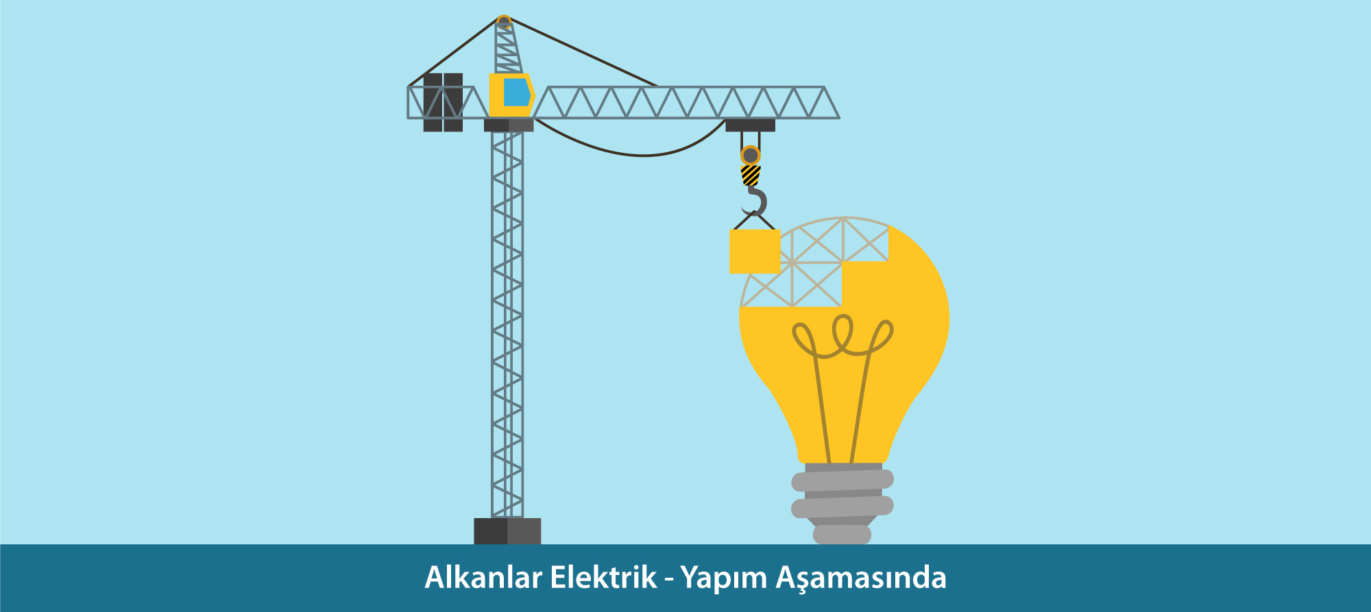 Alkanlar Elektrik