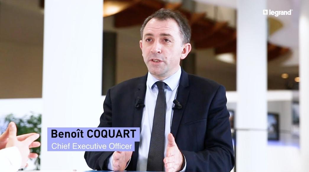 Fransız devi Legrand, Türkiye'deki yatırımlarını büyütüyor
